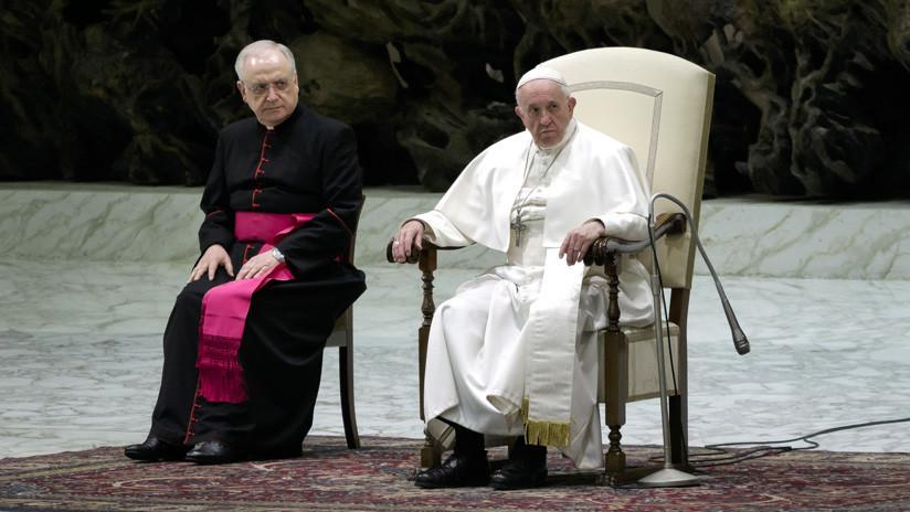 """El papa Francisco opina que en Latinoamérica """"no siempre ha habido madurez política"""""""