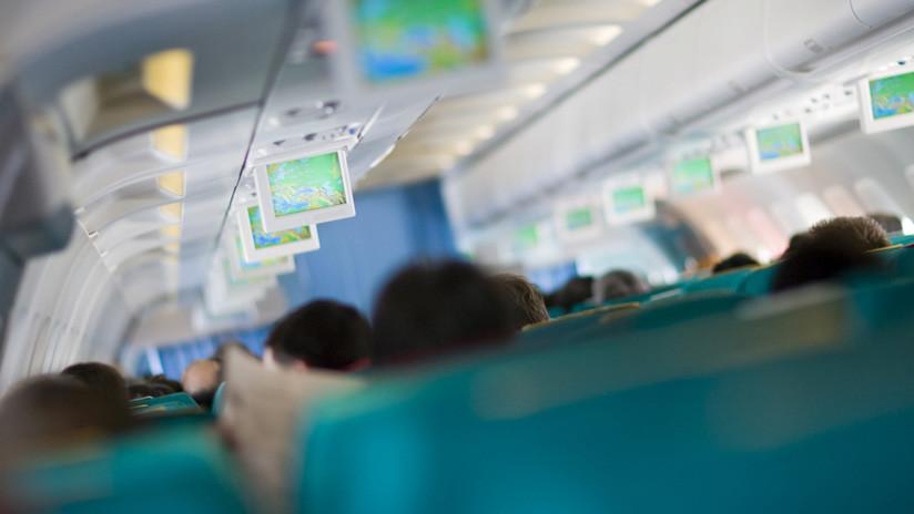 VIDEO: Fuertes turbulencias provocan cinco heridos en un vuelo de Delta en EE.UU.