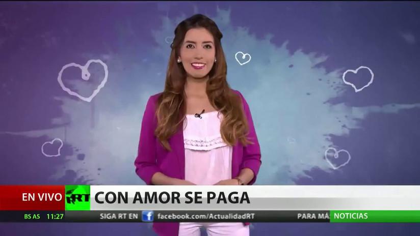 Con amor se paga: Los mexicanos son los que más dinero gastan en San Valentín