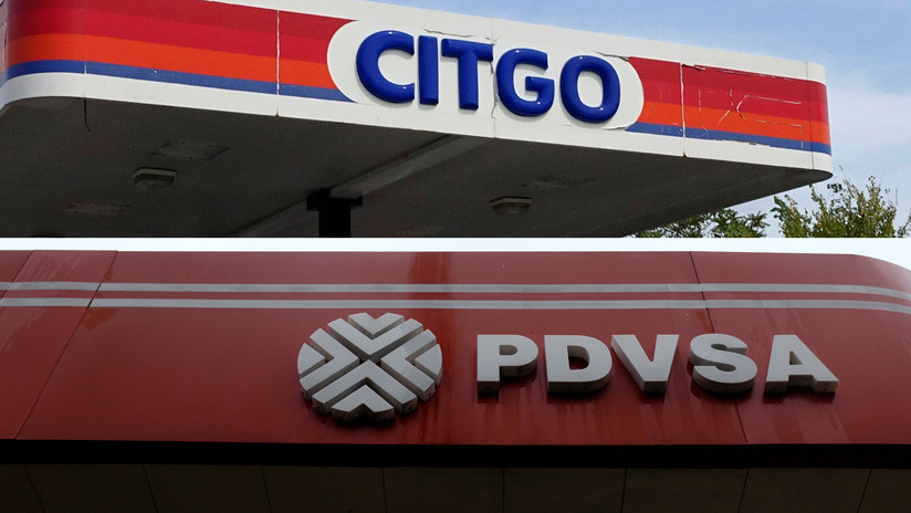 Fiscalía venezolana abre investigaciones a los directivos de PDVSA y de Citgo nombrados por Guaidó