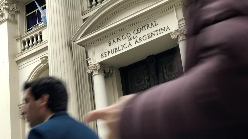 La inflación interanual en Argentina llegó a 49,3% en enero
