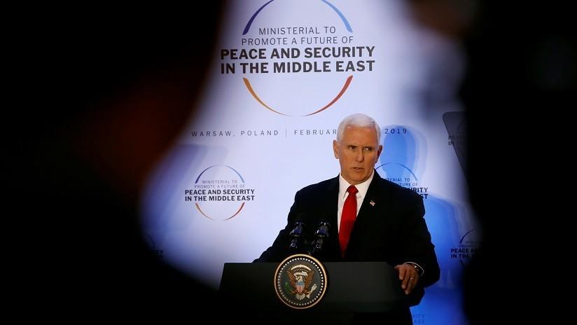 EE.UU.: Llegó el momento para que los países de la UE salgan del acuerdo nuclear y dejen de quebrantar sanciones contra Irán