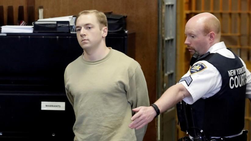 Veterano blanco, condenado a cadena perpetua por matar a un afroamericano para iniciar una guerra racial en EE.UU.