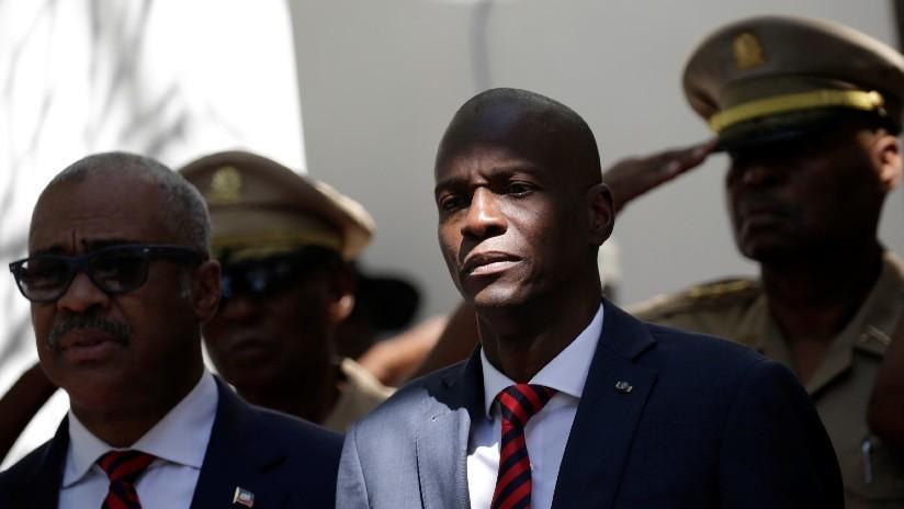 """Presidente de Haití: """"No dejaré el país en manos de pandillas armadas y traficantes de drogas"""""""
