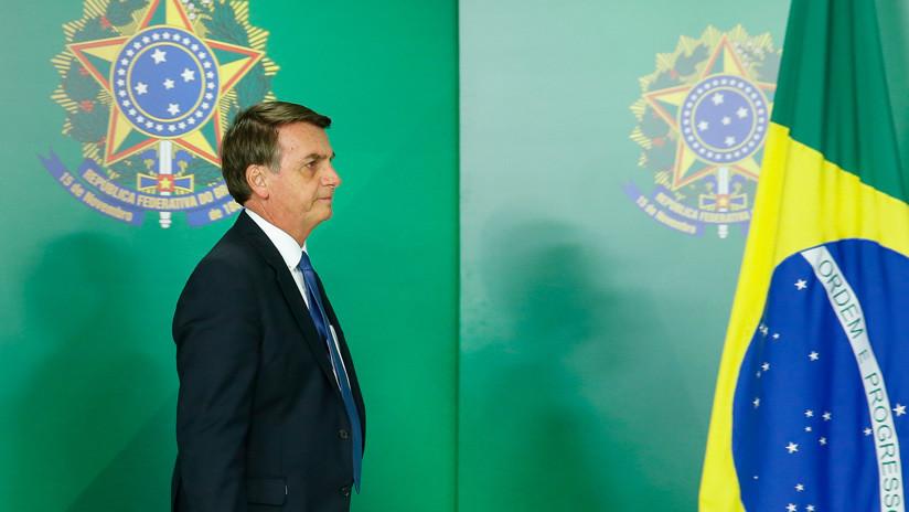 El gobierno de Bolsonaro da los primeros detalles de la reforma del sistema de pensiones brasileño