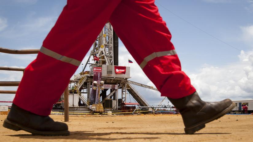 EE.UU. introduce nuevas sanciones a cinco venezolanos, entre ellos el ministro de Petróleo y presidente de PDVSA