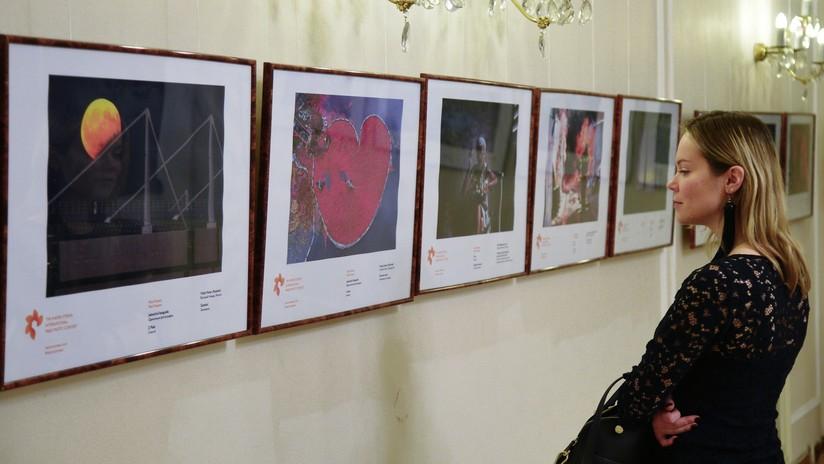 Las mejores obras del Concurso de Fotoperiodismo Andréi Stenin se exponen en Johannesburgo y Praga