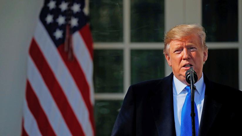 """Trump avanza """"muchos grandes anuncios"""" sobre Siria en las próximas 24 horas"""