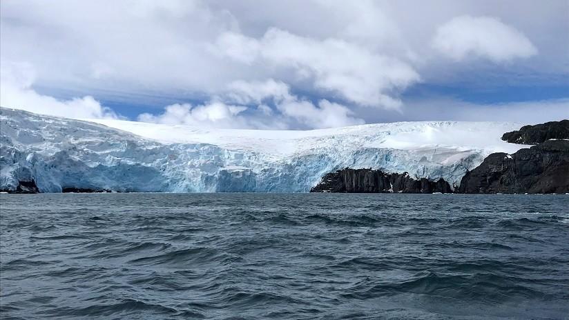 """Interrumpen búsqueda del """"icónico buque"""", aplastado y hundido por el hielo en """"la peor porción del peor mar en el mundo"""""""