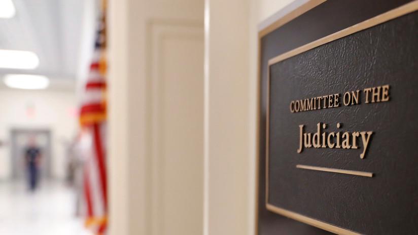 """Comité Judicial de la Cámara de Representantes inicia """"investigación inmediata"""" de la emergencia por el muro fronterizo de Trump"""