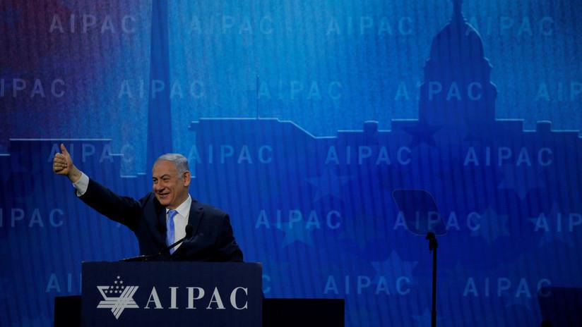 Donantes proisraelíes gastaron más de 22 millones de dólares en cabildeo y contribuciones de campaña en las elecciones en EE.UU. en 2018
