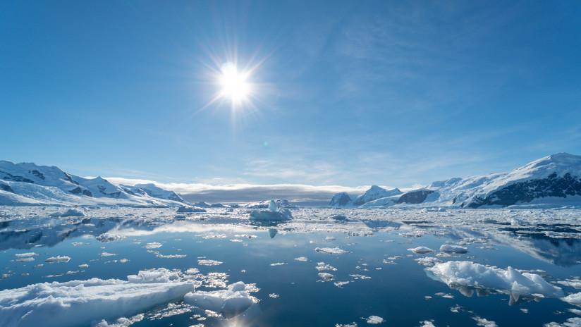 """Científicos estudiaron el lugar """"más remoto del océano"""" y quedan sorprendidos por el resultado"""