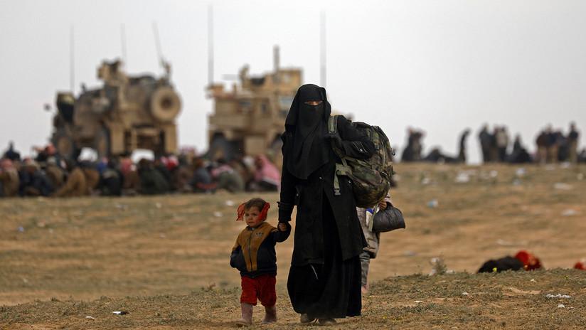 """Mike Pence: La retirada de tropas no significa """"un cambio de estrategia"""" de EE.UU. en Siria"""