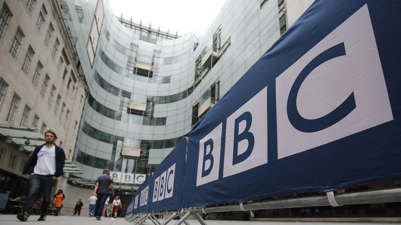 """Lavrov sobre el tuit del productor de la BBC: """"Occidente sabía desde el principio sobre las simulaciones de un ataque químico en Siria"""""""