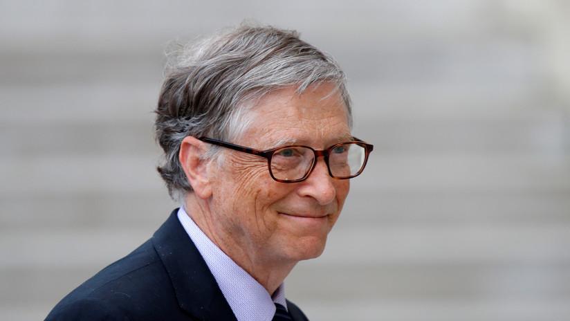 Bill Gates invierte 10 millones de dólares para crear 'minirobots' que operan desde dentro del cuerpo