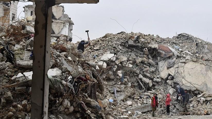 Enviado especial de EE.UU. en Siria: Washington no quiere que Damasco recupere el control del noreste del país