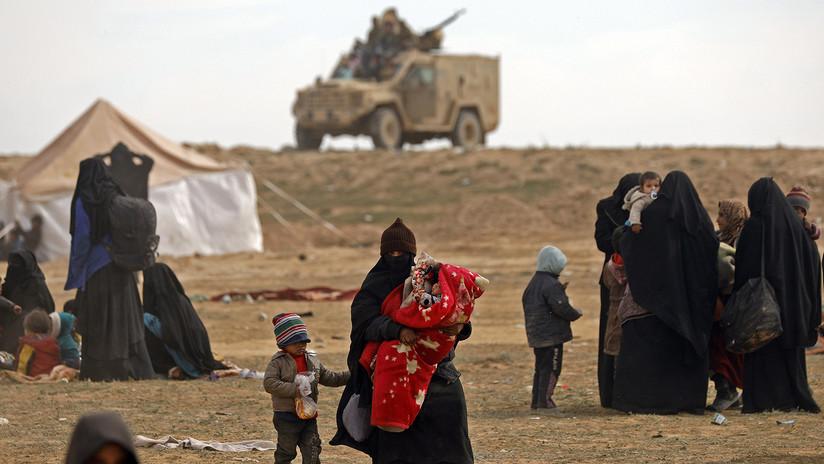 """Assad: """"La guerra no ha terminado y en la actualidad hay cuatro guerras"""""""