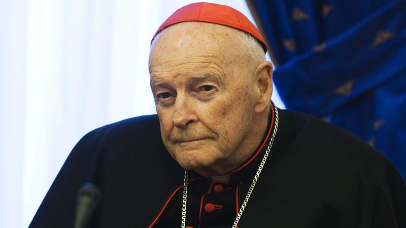 Expulsan del sacerdocio a un clérigo de alto rango de EE.UU. por abusos sexuales: ¿es castigo suficiente para hacer justicia?
