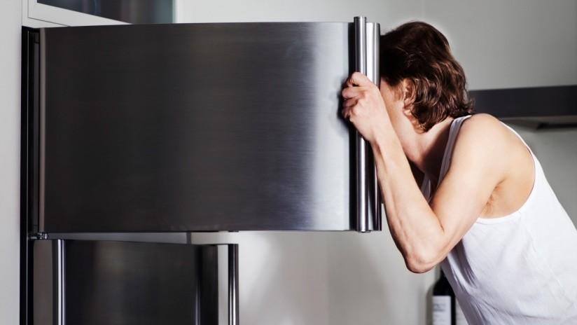 18 años después de la desaparición de una joven, hallan su cadáver en el congelador de la casa de su hermana