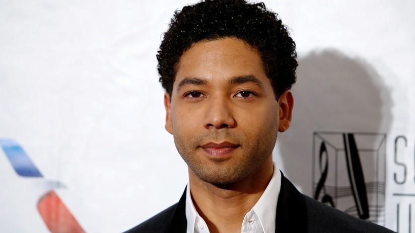 """""""La trayectoria de la investigación cambió"""": Actor denuncia un ataque racista en su contra y ahora sospechan que él lo organizó"""