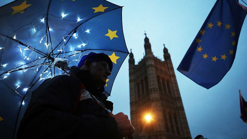 Alemania dejará de extraditar a sus ciudadanos al Reino Unido después del Brexit