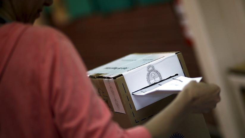 Revés para Macri en el inicio del año electoral en Argentina
