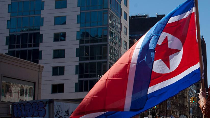 EE.UU. bloquea intento de reapertura del espacio aéreo norcoreano antes de la cumbre entre Trump y Kim