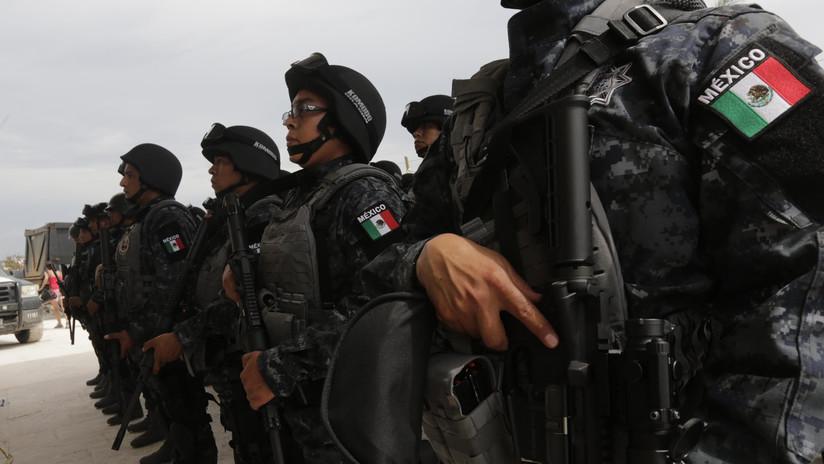 México: Oficialismo busca consenso con la oposición para aprobar proyecto de Guardia Nacional