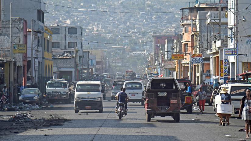 ¿Son mercenarios?: Haití arresta a 5 exmilitares de EE.UU. en medio de las protestas (FOTOS)
