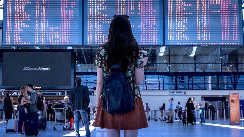 Las aerolíneas estadounidenses ofrecerán dos géneros más para la identificación de los pasajeros