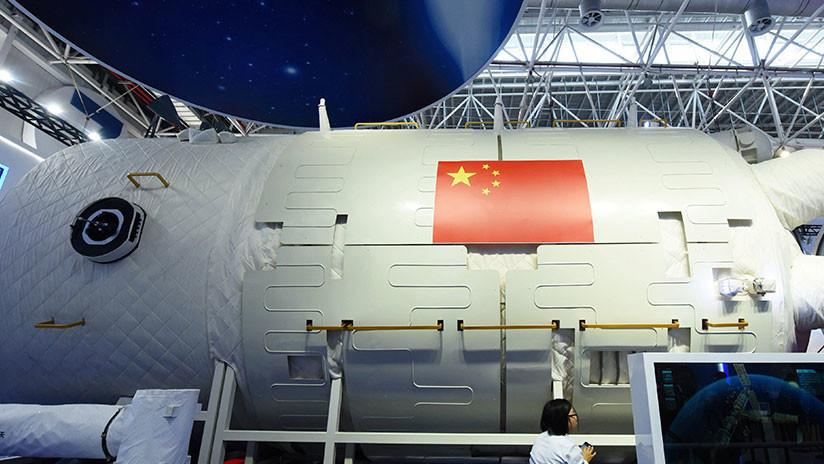 ¿Fuente inagotable?: China construye la primera planta de energía que estará en el espacio
