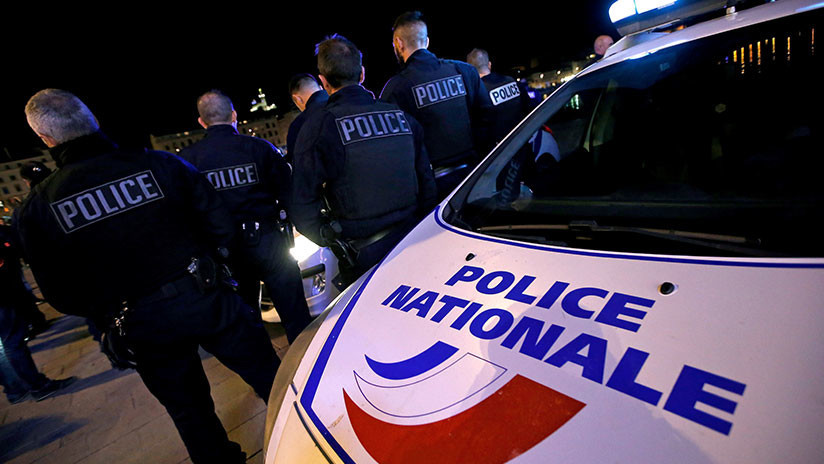 Francia: Varios heridos tras un ataque con arma blanca cerca de una comisaría en Marsella