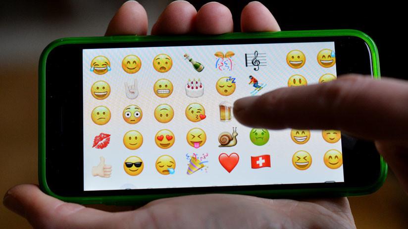 ¿A juicio por un 'emoji'?: Los íconos de mensajería cada vez se emplean más como evidencia judicial