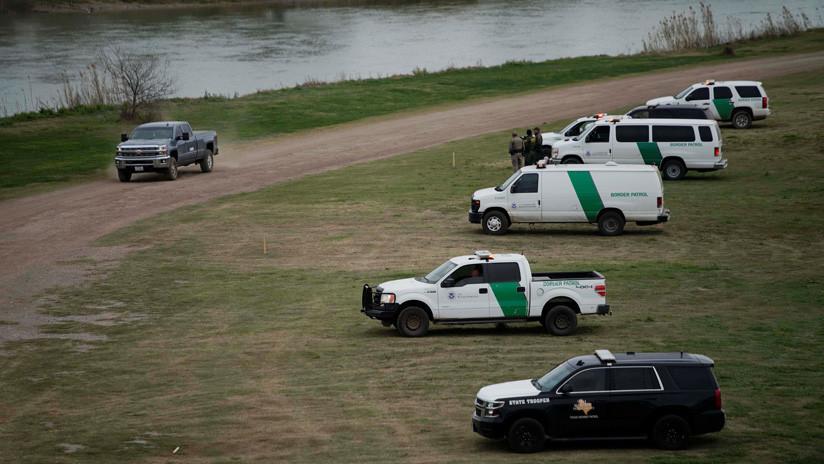 EE.UU.: Muere migrante mexicano detenido por la patrulla fronteriza en un hospital de Texas