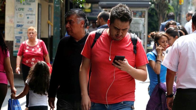 México desarrolla un sistema de banca telefónica para dar acceso financiero a los sectores más pobres