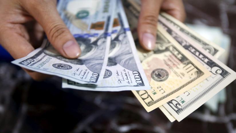 El dólar en Argentina supera los 40 pesos y alcanza el valor más alto desde octubre