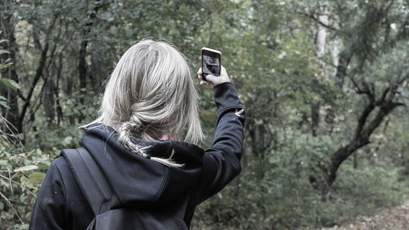 Una niña de 9 años se suicida porque su madre no la dejó usar el celular