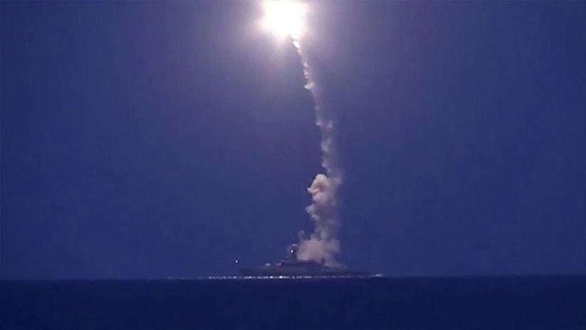 Vladimir Putin advierte a Estados Unidos sobre las nuevas armas rusas