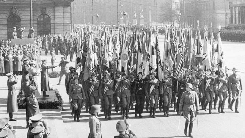Los colaboradores nazis en Bélgica siguen recibiendo pensiones alemanas