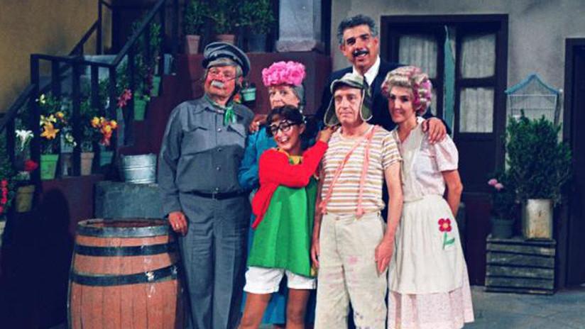 La vecindad está de duelo: Muere uno de los personajes de 'El Chavo del 8'