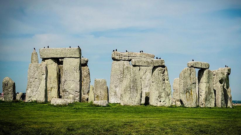 Identifican el origen exacto de las piedras azules del Stonehenge