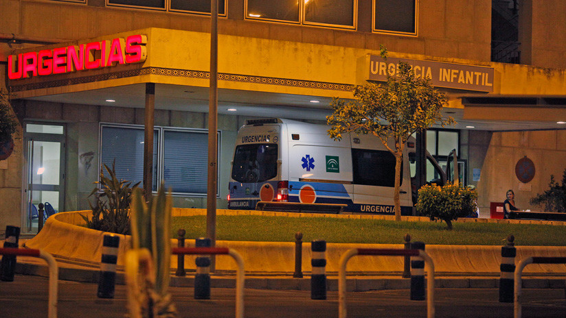 Una niña británica muere tras comer un helado en España
