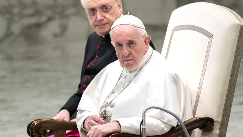 El papa Francisco abre la cumbre histórica que expone los abusos sexuales de la Iglesia