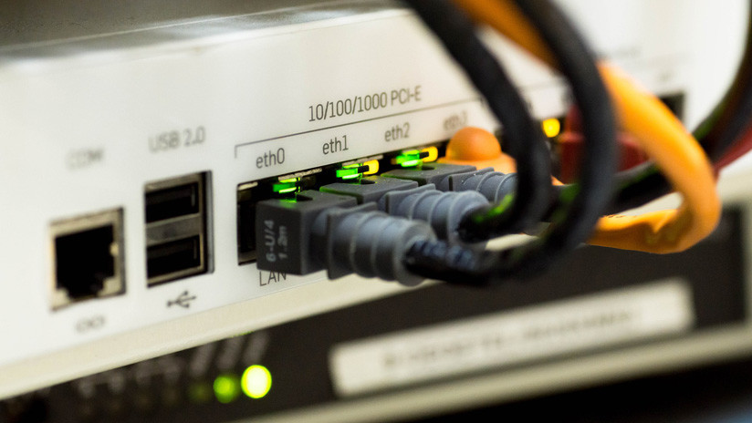 Putin: Hay que crear una red independiente por si Rusia queda desconectada de Internet