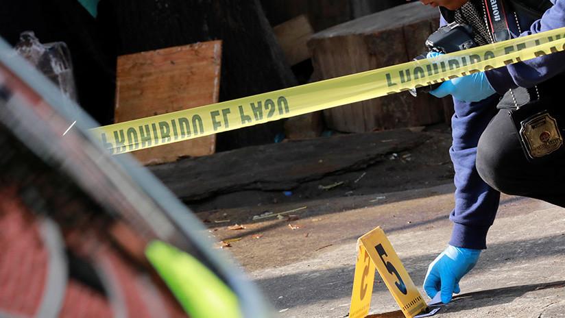 México: Asesinan a siete personas con 'tiros de gracia' en el estado de Hidalgo