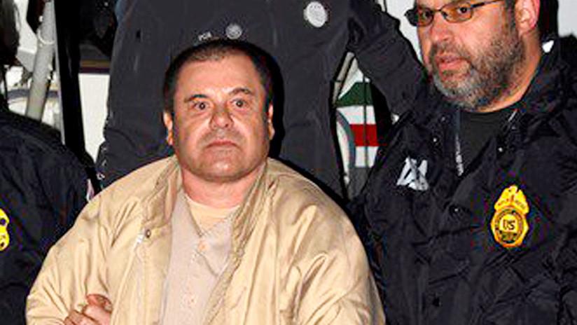 ¿La defensa de 'el Chapo' podría pedir la reposición del juicio contra el capo?