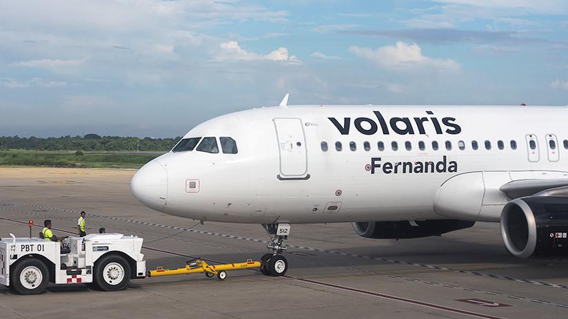 Por falsa alarma de explosivo cancelan vuelo de Ciudad de México a Mérida