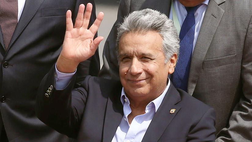 Ecuador anuncia un acuerdo con el FMI por 4.200 mdd