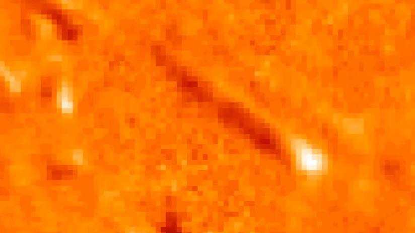 Inesperado 'eureka': La NASA anuncia el descubrimiento de 'renacuajos' en el Sol