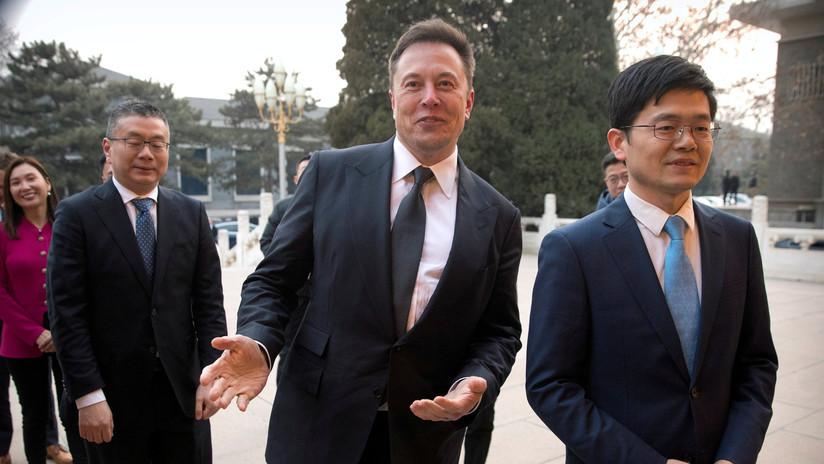 Elon Musk asegura que el Tesla sin conductor estará listo este año pero aún necesitará de un humano